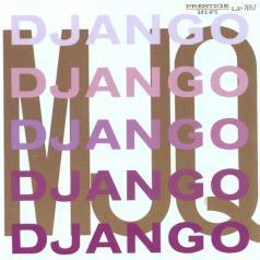 The Modern Jazz Quartet (МодернДжазКвартет): Django