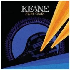 Keane: Night Train Ep
