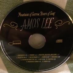 Amos Lee (Амос Ли): Mountains Of Sorrow, Rivers Of Song