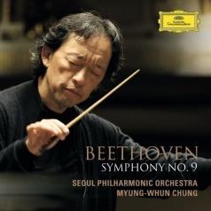 Myung-Whun Chung (Чон Мён Хун): Beethoven: Symphony No.9
