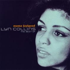 Lyn Collins (Лин Коллинз): Mama Feelgood: The Best Of