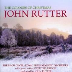 John Rutter (Джон Раттер): The Colours Of Christmas