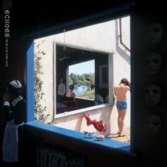 Pink Floyd (Пинк Флойд): Echoes - The Best Of Pink Floyd