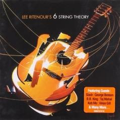 Lee Ritenour (Ли Райтнаур): 6 String Theory