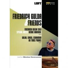 Friedrich Gulda (Фридрих Гульда): Friedrich Gulda & Friends