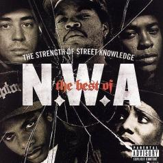 N.W.A.: The Best Of
