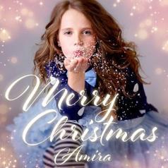 Amira Willighagen (Амира Виллигхаген): Merry Christmas