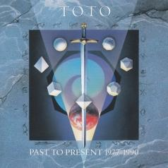 Toto: Toto Past To Present 1977-1990