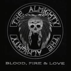 The Almighty: Blood Fire Love