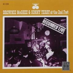 Brownie McGhee (Брауни МакГи): At The 2nd Fret