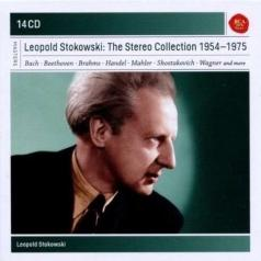 Leopold Stokowski (Леопольд Стоковский): Leopold Stokowki: The Stereo Collection 1954-1975