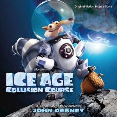 Ice Age: Collision Course (John Debney)