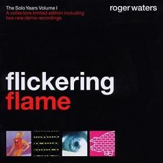 Roger Waters (Роджер Уотерс): FLICKERING FLAME - THE SOLO YEARS, VOLUME 1