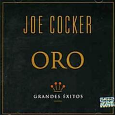 Joe Cocker (Джо Кокер): Universal Masters Collection