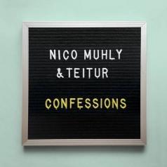 Nico Muhly (Нико Мьюли): Confessions