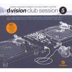 D:Vision Club Session Vol. 05