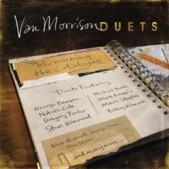 Van Morrison (Ван Моррисон): Duets: Reworking The Catalogue