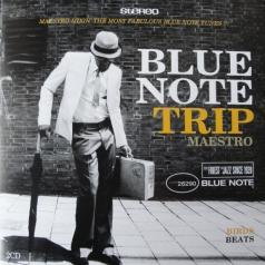 Blue Note Trip 7: Birds/ Beats
