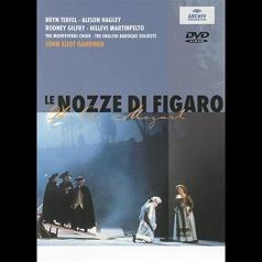 Bryn Terfel (Брин Терфель): Mozart: Le Nozze di Figaro