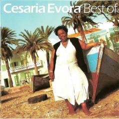 Cesaria Evora (Сезария Эвора): Best Of