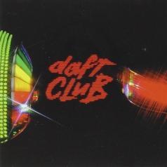 Daft Punk (Дафт Панк): Daft Club