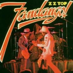 ZZ Top (Зи Зи Топ): Fandango
