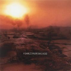 Nine Inch Nails (Найн Инч Найлс): Y34RZ3r0r3mix3d