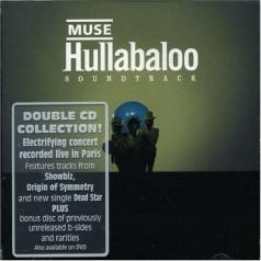 Muse (Мьюз): Hullabaloo Soundtrack