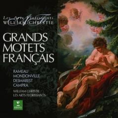 Grands Motets Francais - Rameau, Mondonville Desmarest, Campra