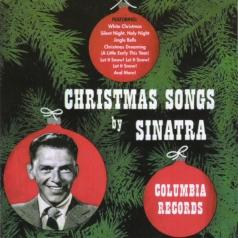Frank Sinatra (Фрэнк Синатра): Christmas Songs By Frank Sinatra