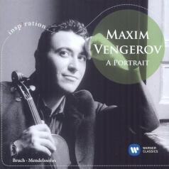 Максим Венгеров: Maxim Vengerov: A Portrait
