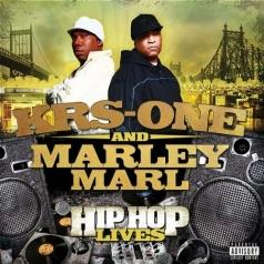 KRS-One: Hip Hop Lives