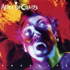 Alice In Chains (Алисе Ин Чаинс): Facelift