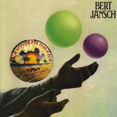 Bert Jansch (Берт Дженш): Santa Barbara Honeymoon