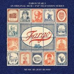 Jeff Russo (Джефф Руссо): Fargo Year 3