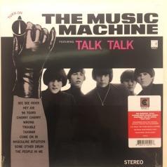 The Music Machine (Зе Мьюзик Машин): (Turn On) The Music Machine