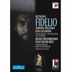 Jonas Kaufmann (Йонас Кауфман): Fidelio