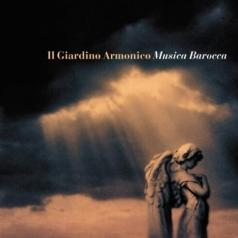 Il Giardino Armonico (Гармонический сад): Musica Barocca / Baroque Masterpieces