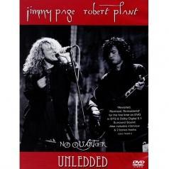 Jimmy Page (Джимми Пейдж): No Quarter: Jimmy Page & Robert Plant Unledded