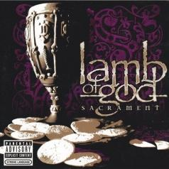 Lamb Of God (Ламб Оф Год): Sacrament