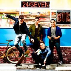 Big Time Rush (Биг Тайм Раш): 24/Seven