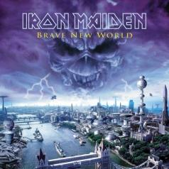 Iron Maiden (Айрон Мейден): Brave New World