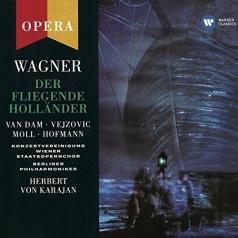 Karajan (Герберт фон Караян): Der Fliegender Hollaender