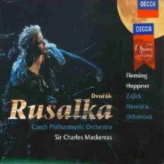 Sir Charles Mackerras (Чарльз Маккеррас): Dvorak: Rusalka