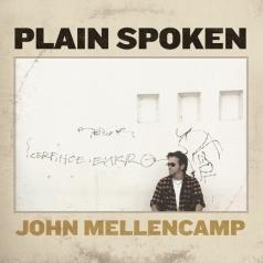 John Mellencamp (Джон Мелленкамп): Plain Spoken