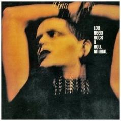 Lou Reed (Лу Рид): Rock N Roll Animal
