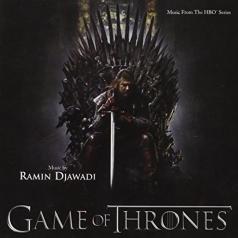 Ramin Djawadi (Рамин Джавади): Game Of Thrones: Season 1