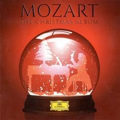 Mozart: The Christmas Album