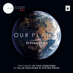 Steven Price (Стивен Прайс): Our Planet