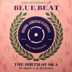 The Story Of Bluebeat - The Birth Of Ska